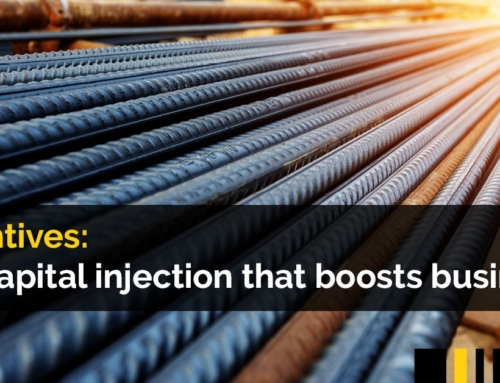 Incentives: the capital injection that boosts business