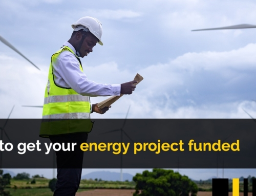 7 tips to get your energy project funded